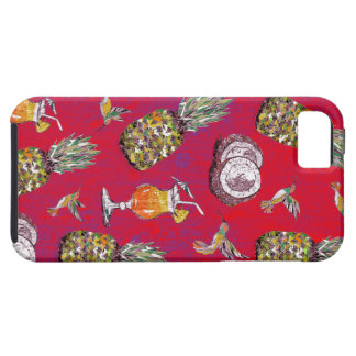 Klubb Tropicana iPhone 5 Cases