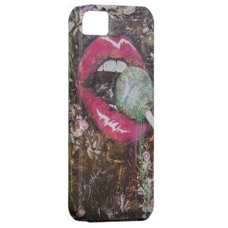 Klubba iPhone 5 Case-Mate Skydd