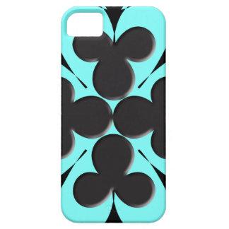 Klubbar iPhone 5 Cases