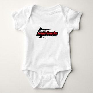 KlubbMarinole baby T Shirt