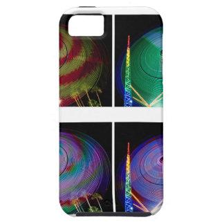 Klubbor iPhone 5 Case-Mate Fodraler