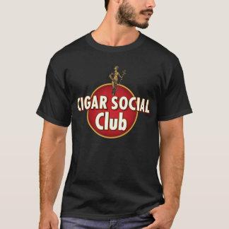 Klubbstil för CSC Havana Tee