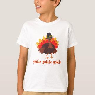 Kluckandekluckande - thanksgivingen Turkiet - Tröjor