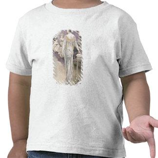 Klumpa ihop sig kappan, från 'Les Grandes T Shirts