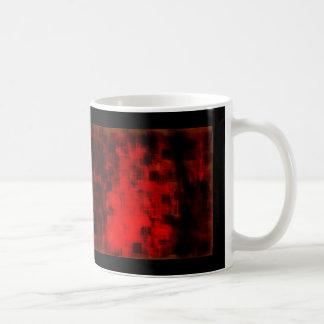 Knäpp, kusligt & underbart kaffemugg