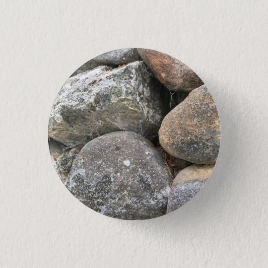 Knapp stenmur