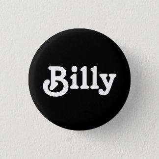 Knäppas Billy Mini Knapp Rund 3.2 Cm