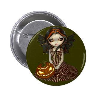 """Knäppas HalloweenTwilight"" Nål"
