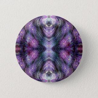 Knäppas kosmiskt frö för rollbesättning av liv standard knapp rund 5.7 cm