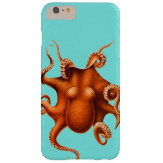 """Knappt där"" positivt fodral för iPhone 6/6s - Barely There iPhone 6 Plus Fodral"