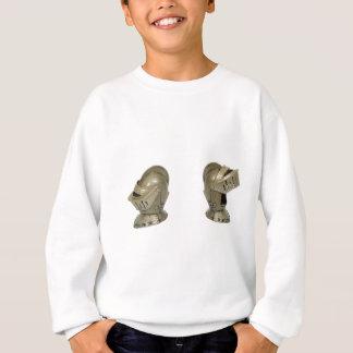 KnightHelm071809 T-shirt