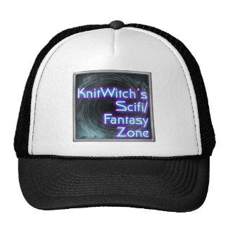 Knitwitch hatt keps