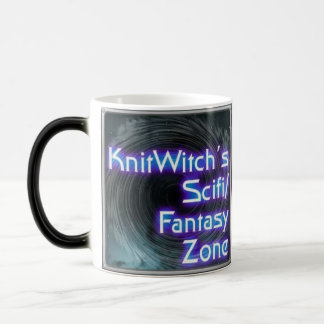Knitwitch - Morphing mugg
