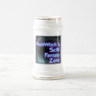 Knitwitch-Stein Ölkrus