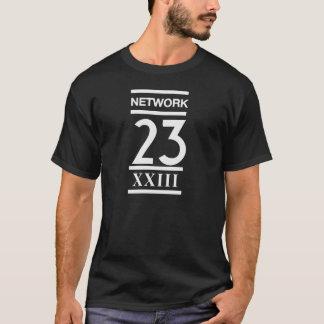 Knyta kontakt XXIII (vit) Tröjor