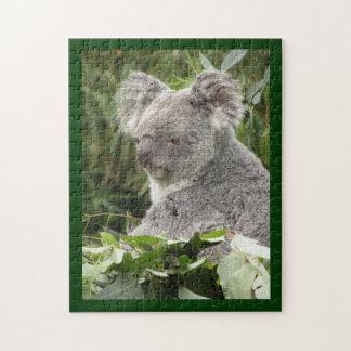 Koalabjörnpussel Pussel