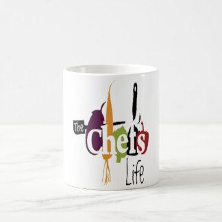 Kock liv kaffemugg