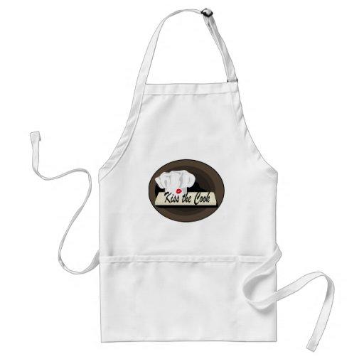 Kockkyss kockförklädet 6 förkläden