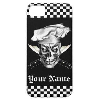 Kockskalle 3,1 iPhone 5 cases