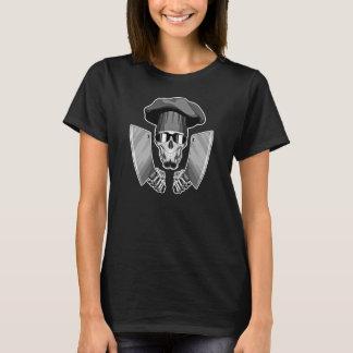 Kockskalle: Slaktareknivar T Shirts