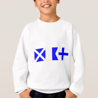 Kodifiera den max flagga t-shirts