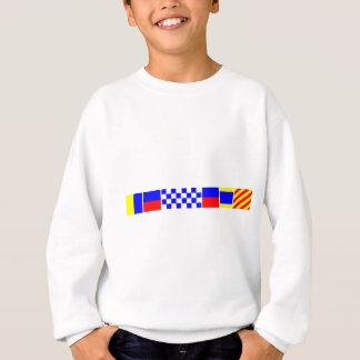 Kodifiera flagga Kennedy Tee Shirts
