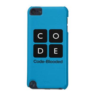 Kodifiera-Ge första erfarenh iPod Touch 5G Fodral