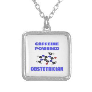 Koffein driven Obstetrician Skräddarsydda Halsband