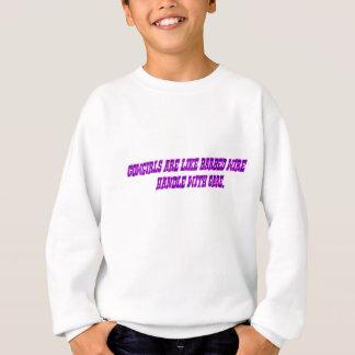 koflickor är den förse med en hulling något tee shirts