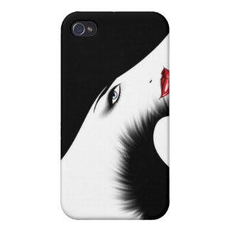 Koi iphone 4 iPhone 4 skydd