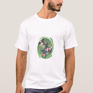 koifiskcarp t shirts