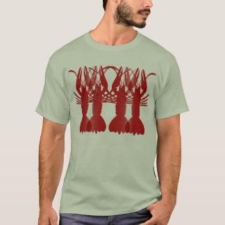 (Kokade) kräftor, Tee Shirts