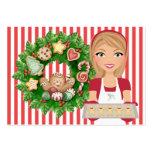 Kökkort för jul #2 - SRF