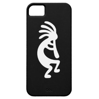 Kokopelli iPhone 5 Case-Mate Skal