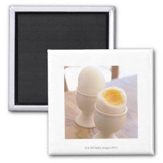 Kokt ägg