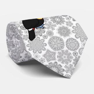 Köl-fakturerade Toucan Santa Slips