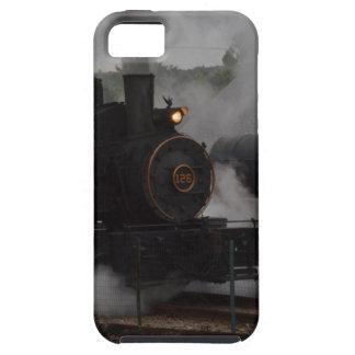 Kolångatåg iPhone 5 Fodral