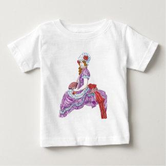 Kolonial Belle T-shirts