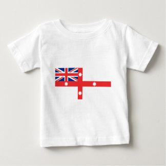 Kolonial flagga för medborgare (Australien 1823) Tee Shirt