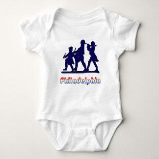Koloniala Philadelphia T-shirt