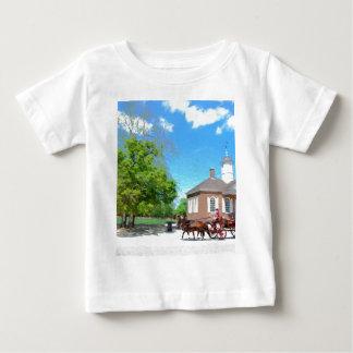 Koloniala Williamsburg Tshirts