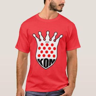 KOM-kung av berg T Shirts