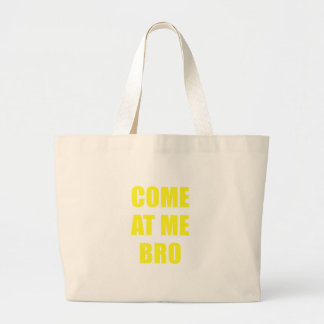Kom på mig Bro Tote Bag