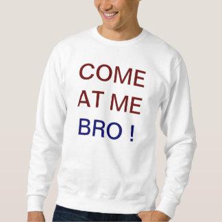 Kom på mig långärmad tröja
