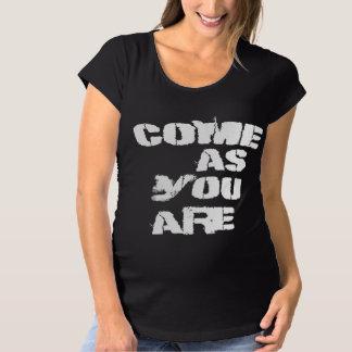 Kom, som du är t-shirt