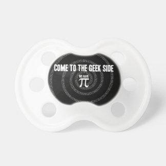 Kom till Geeksidan för Pi Napp