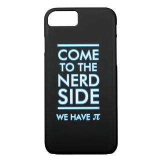 Komen till Nerdsidan har vi den roliga iphone case