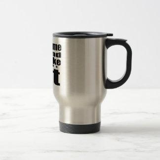Komm ta det, travel mug resemugg