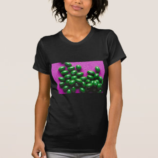 Kommentera grönt tshirts