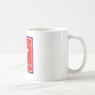 Komondor Kaffemugg